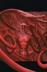 PLASTIC MAN #3 (OF 6) ALEX ROSS COVER FOC 07/16
