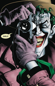 BATMAN THE KILLING JOKE HC NEW ED 09/11/19 FOC 07/08/19