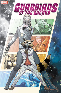 GUARDIANS OF THE GALAXY #1 CABAL PREMIERE 2 PER STORE VARIANT 01/22/20 FOC 12/16/19