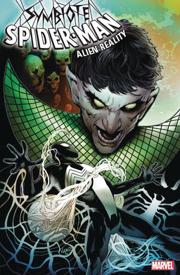 SYMBIOTE SPIDER-MAN ALIEN REALITY #4 (OF 5) 03/11/20