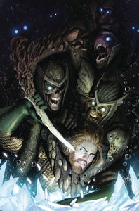 AQUAMAN #38 FOC 07/02 (ADVANCE ORDER)