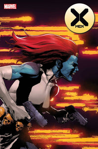 X-MEN #6 DX 02/12/20 FOC 01/20/20