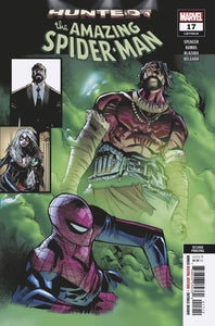 AMAZING SPIDER-MAN #17 2ND PTG RAMOS VAR 04/17/19 FOC 03/25/19