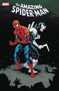 AMAZING SPIDER-MAN #41 03/11/20