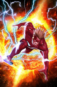 FLASH FORWARD #5 (OF 6) INHYUK LEE VARIANT 01/15/20 FOC 12/16/19