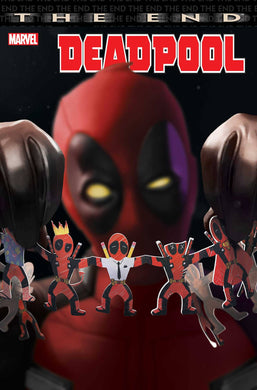 DEADPOOL THE END #1 01/29/20 FOC 01/06/20