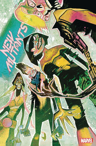NEW MUTANTS #9 DX 03/11/20