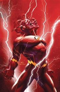FLASH #757 INHYUK LEE VARIANT 07/07/20