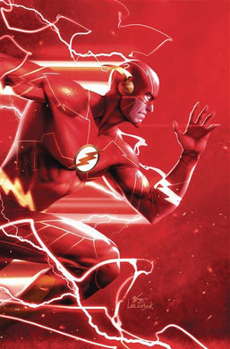 FLASH #758  INHYUK LEE VARIANT 07/22/20
