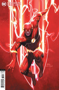 FLASH #759 INHYUK LEE VARIANT 08/12/20