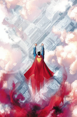 ACTION COMICS #1012 06/26/19 FOC 06/03/19