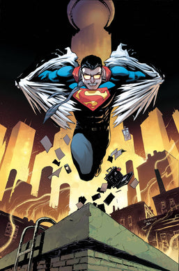 ACTION COMICS #1001 FOC 07/02 (ADVANCE ORDER) 07/25
