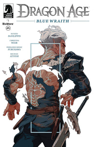 DRAGON AGE BLUE WRAITH #1 (OF 3) 01/15/20 FOC 12/16/19