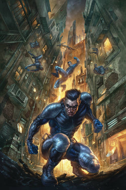 NIGHTWING #70 ALAN QUAH VAR 03/18/20