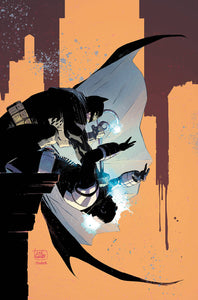 BATMAN #51 FOC 06/25 (ADVANCE ORDER)