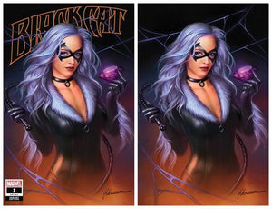 BLACK CAT #1 SHANNON MAER EXCLUSIVE VARIANT