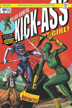 KICK-ASS #1 BIG TIME COLLECTIBLES EXCLUSIVE COVERS 02/14/18 RD