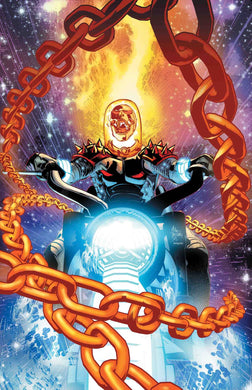 COSMIC GHOST RIDER #1 (OF 5) DEODATO VARIANT