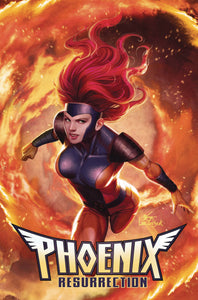 PHOENIX RESURRECTION RETURN JEAN GREY #4 (OF 5) LEE JEAN GRE 01/24/18 RD