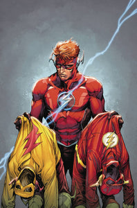 FLASH ANNUAL #1 01/31/18 RD