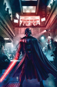 STAR WARS DARTH VADER #11 02/14/18 RD