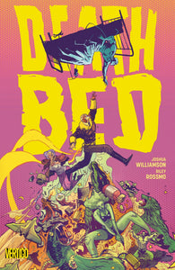 DEATHBED #1 (OF 6) (MR) 02/21/18 RD