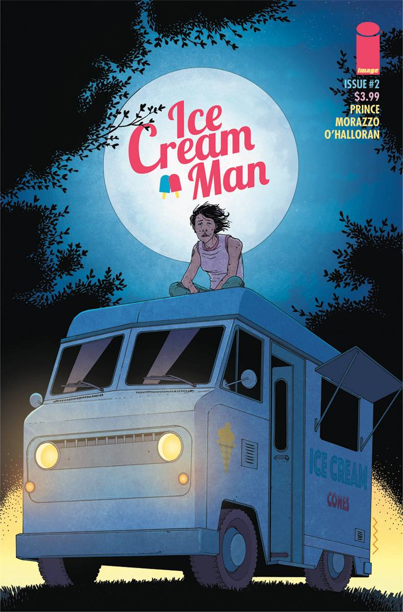 ICE CREAM MAN #2 CVR A MORAZZO & OHALLORAN (MR) 02/21/18 RD