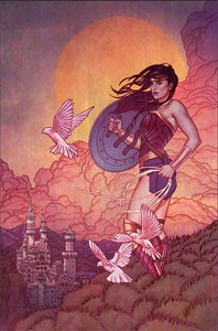 WONDER WOMAN #42 VAR ED 03/14/18 RD