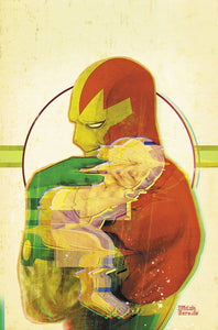 MISTER MIRACLE #7 (OF 12) VAR ED (MR) 03/14/18 RD