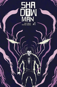 SHADOWMAN (2018) #1 CVR F PRE-ORDER BUNDLE ED (Net) 03/28/18