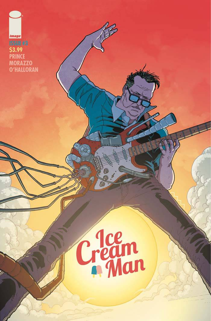ICE CREAM MAN #3 CVR A MORAZZO & OHALLORAN (MR) (FOC 02/26/18)