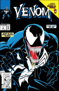TRUE BELIEVERS VENOM LETHAL PROTECTOR #1 03/14/18 RD