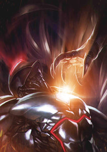 INFINITY COUNTDOWN DARKHAWK #2 (OF 4) 06/13