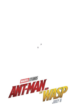 ANT-MAN AND THE WASP #1 (OF 5) MOVIE VAR 10% OFF FOC 05/14 (ADVANCE ORDER)