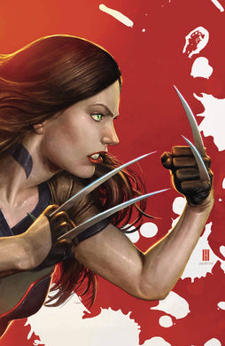 X-23 #1 1:100 VIRGIN VARIANT FOC 06/18 (ADVANCE ORDER)