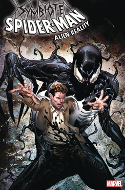 SYMBIOTE SPIDER-MAN ALIEN REALITY #5 (OF 5) 07/29/20