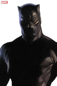 AVENGERS #37 ALEX ROSS BLACK PANTHER TIMELESS VARIANT 10/14/20