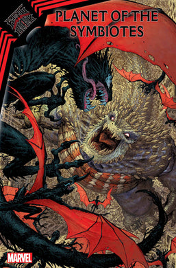 KING IN BLACK PLANET OF SYMBIOTES #2 (OF 3) 02/17/21