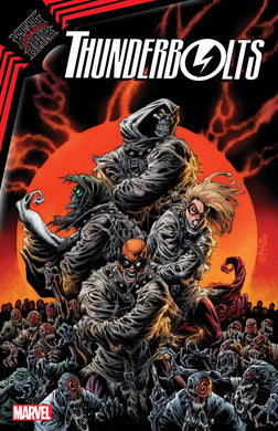 KING IN BLACK THUNDERBOLTS #2 (OF 3) 02/10/21