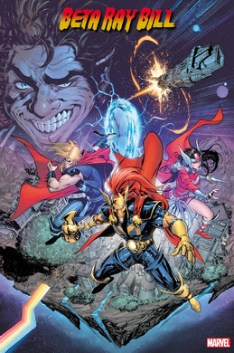 BETA RAY BILL #1 (OF 5) COELLO STORMBREAKERS VAR KIB 03/31/21