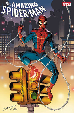 AMAZING SPIDER-MAN #66 05/19/21