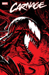 CARNAGE BLACK WHITE AND BLOOD #3 (OF 4) 05/05/21