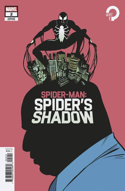 SPIDER-MAN SPIDERS SHADOW #2 (OF 5) BUSTOS 1:25 VAR 05/12/21