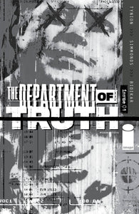 DEPARTMENT OF TRUTH #1 4TH PTG  03/24/21