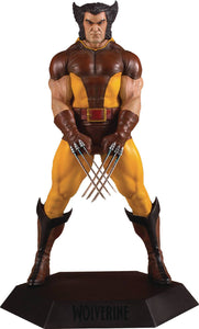 MARVEL WOLVERINE 1980 COLLECTORS GALLERY STATUE 12/12/18