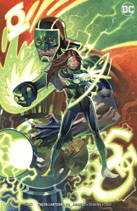 GREEN LANTERNS #50 VAR ED FOC 06/11