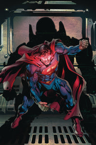 ACTION COMICS SPECIAL #1 RELEASE DATE 05/02/18