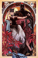 BATMAN #50 MARK BROOKS EXCLUSIVE VARIANT OPTIONS W/ FREE DAVE JOHNSON VARIANT OFFER