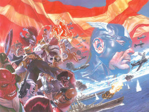 CAPTAIN AMERICA #1 FOC 06/11