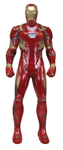 CAPTAIN AMERICA CIVIL WAR IRON MAN 1/1 FOAM REPLICA FOC 06/01 (ADVANCE ORDER)